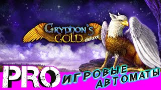 Gryphons Gold online