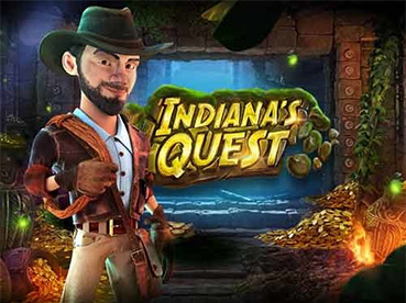 Indianas Quest автомат
