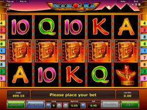 The Money Game online